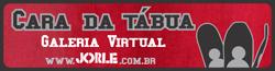 Exposição Virtual Cara-da-Tábua, de Decks de skatistas de Curitiba.