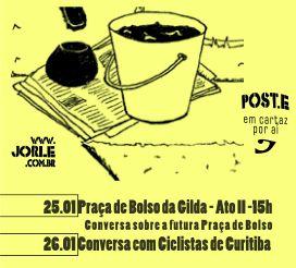 PracaDeBolsodaGilda_ConversaCiclistasCuritiba_CWBBike_RuaParaTodos_PessoasNaRua