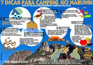 """InfoJorle De Rolê – 7 dicas para camping no Marumbi por um viajante de experiência """"mediana-pra-boa"""" – por THIAGO GAVA"""