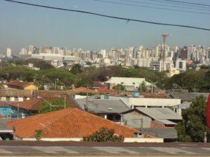 """Cidade de Um Ângulo Que Gosto - Ensaio de imagens digitais de Curitiba: """"Janela da Direita"""". Ricardo GosWod, 2017"""